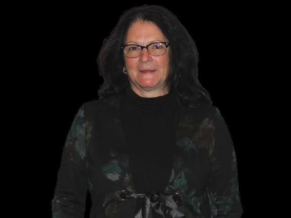 Isabelle Favreau